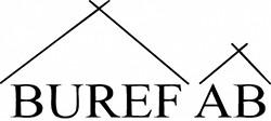 Buref Logotyp